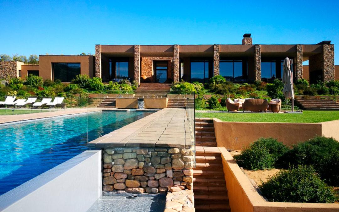 Casa Barahona